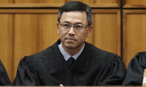 Derrick Watson's Thursday ruling broadened the definition of what counts as a 'bona fide' relationship.