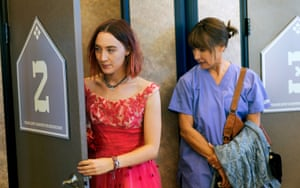 Lady Bird Review A Magical Portrait Of Adolescence Film The