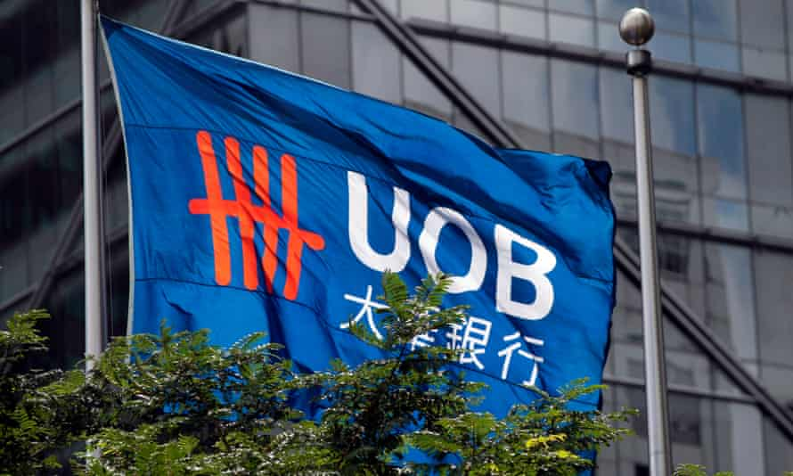 Singapore's United Overseas Bank