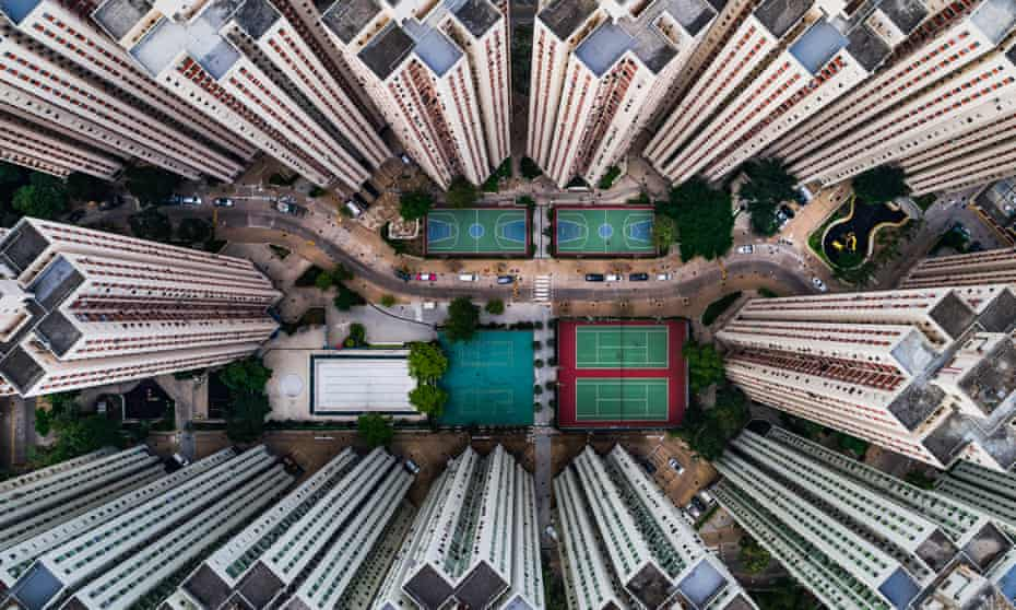 Richland Gardens, Hong Kong