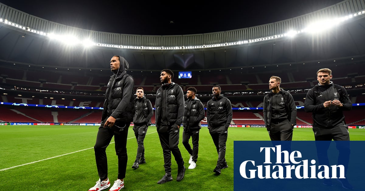 Jürgen Klopp wants Liverpool to show worth as European contenders
