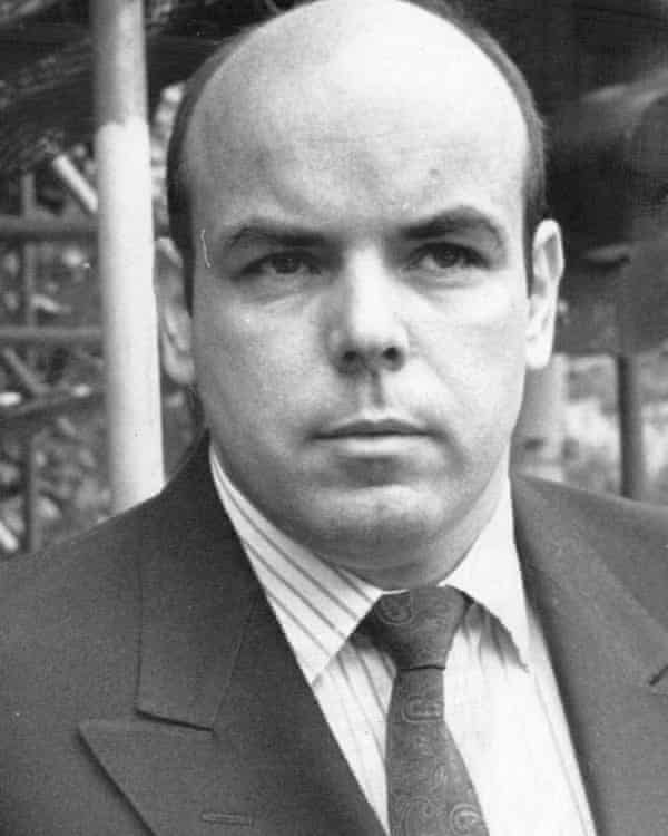 The real Siegfried Heidl … First Person is based on the life of fraudster John Freidrich.