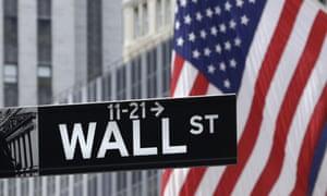 Wall Street follows European markets lower