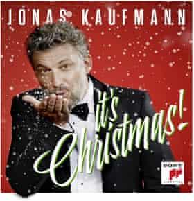 Jonas Kaufmann It's Christmas!