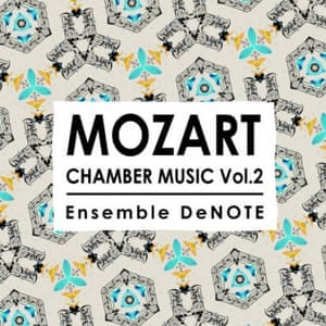 Mozart Chamber Music Volume 2