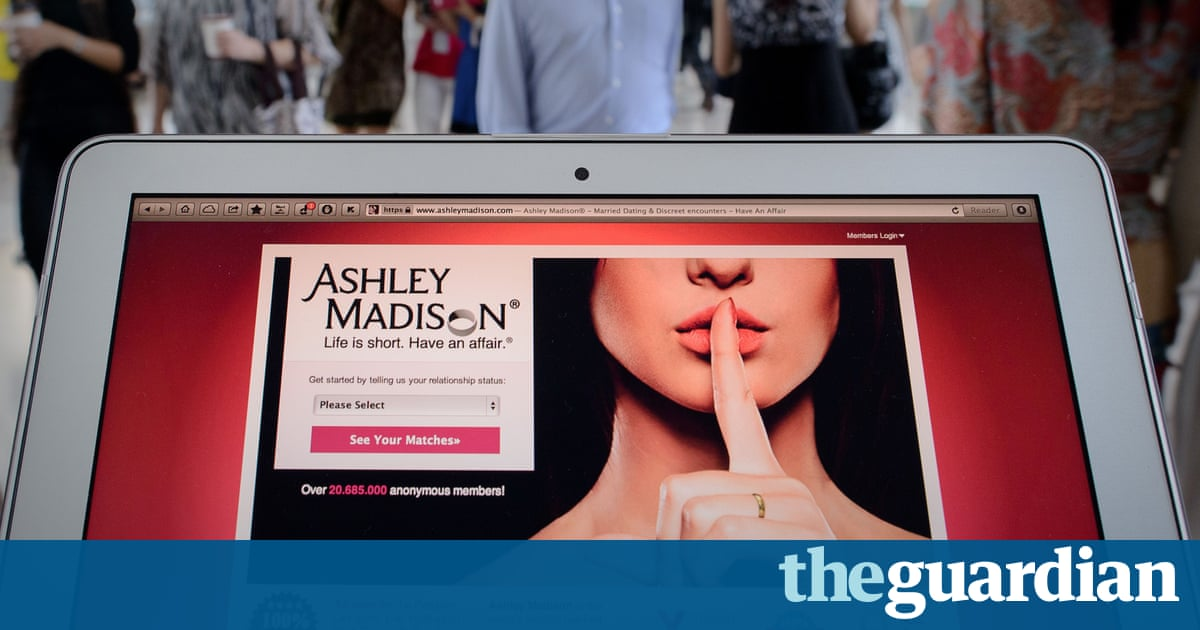 The owner of hacked infidelity website Ashley Madison will pay a sharply  discounted  1.66m penalty to settle US investigations into lax data  security and ... 5600c49c3afaa