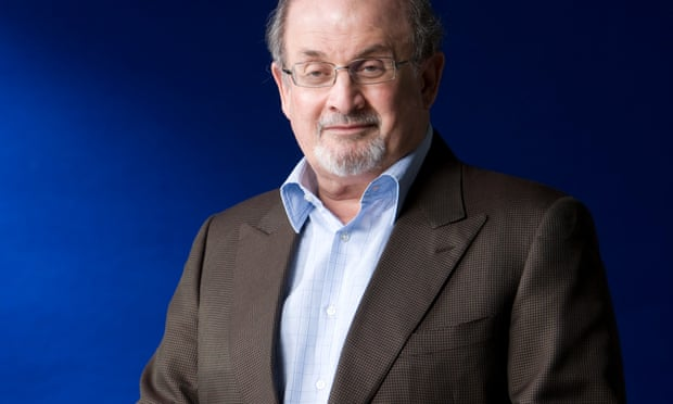 Will Midnight's Children Come Up Golden For Salman Rushdie Again? By Claire Armitstead for The Guardian