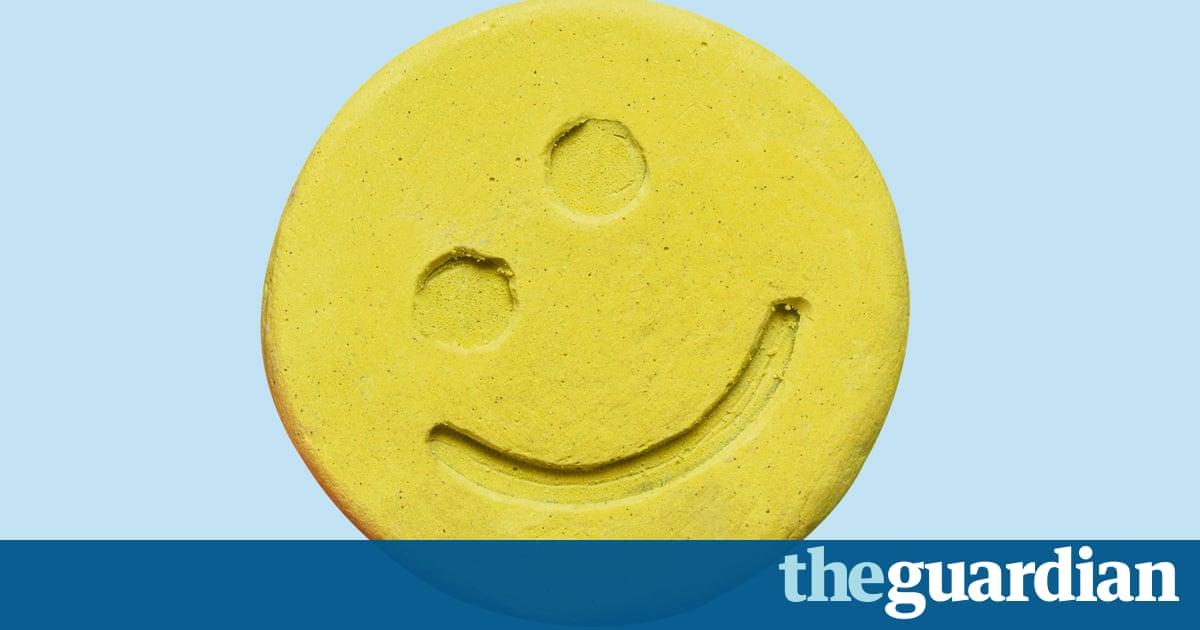 From psychoactive medications to silent spas: 2018 's weirdest wellness tendencies