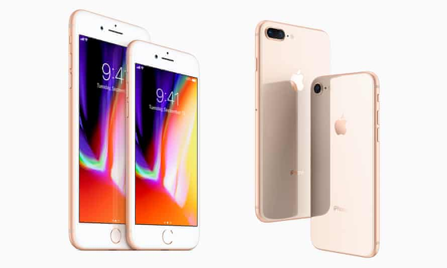 What S The Cheapest Way Of Buying An Iphone 8 Iphone 8 The Guardian
