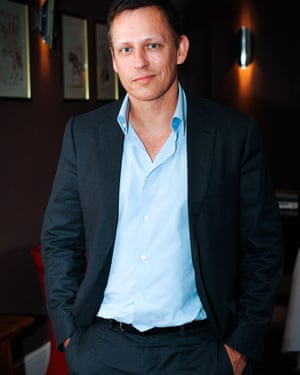 Peter Thiel has described New Zealand as 'Utopia' and invested heavily in business start-ups in the country.