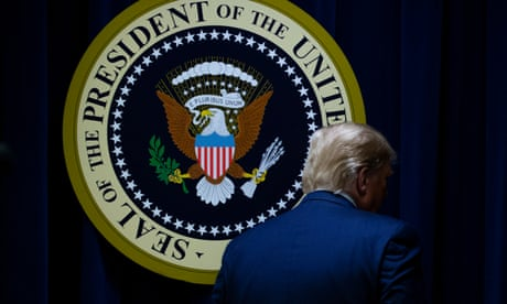 Evangelical magazine Christianity Today calls for Trump's removal after impeachment