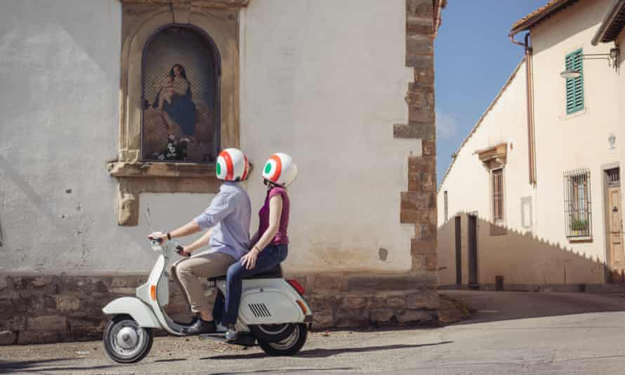 Abta says many people who hire mopeds or quads abroad may not be covered by their insurance.