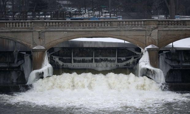 flint river water crisis