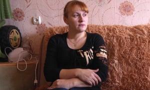 Yelena Matveyeva