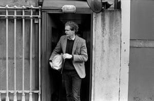 McGuinness leaves Crumlin Road jail