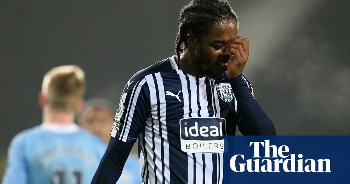 West Brom contact police over racist abuse of  Romaine Sawyers