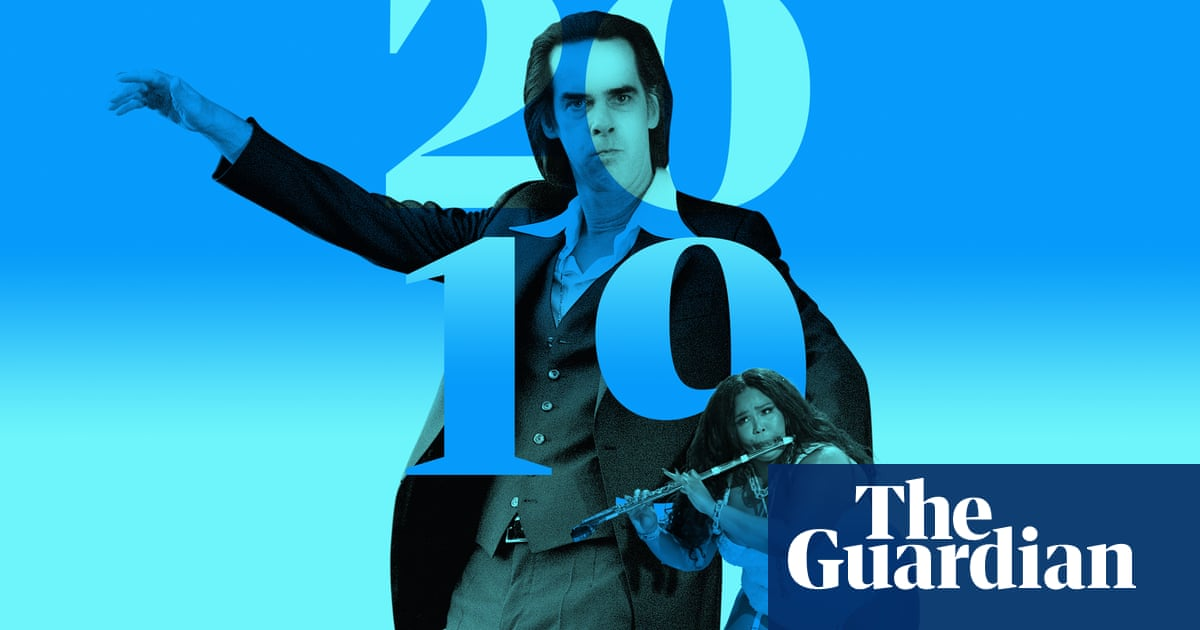 The 50 best albums of 2019: 10-50