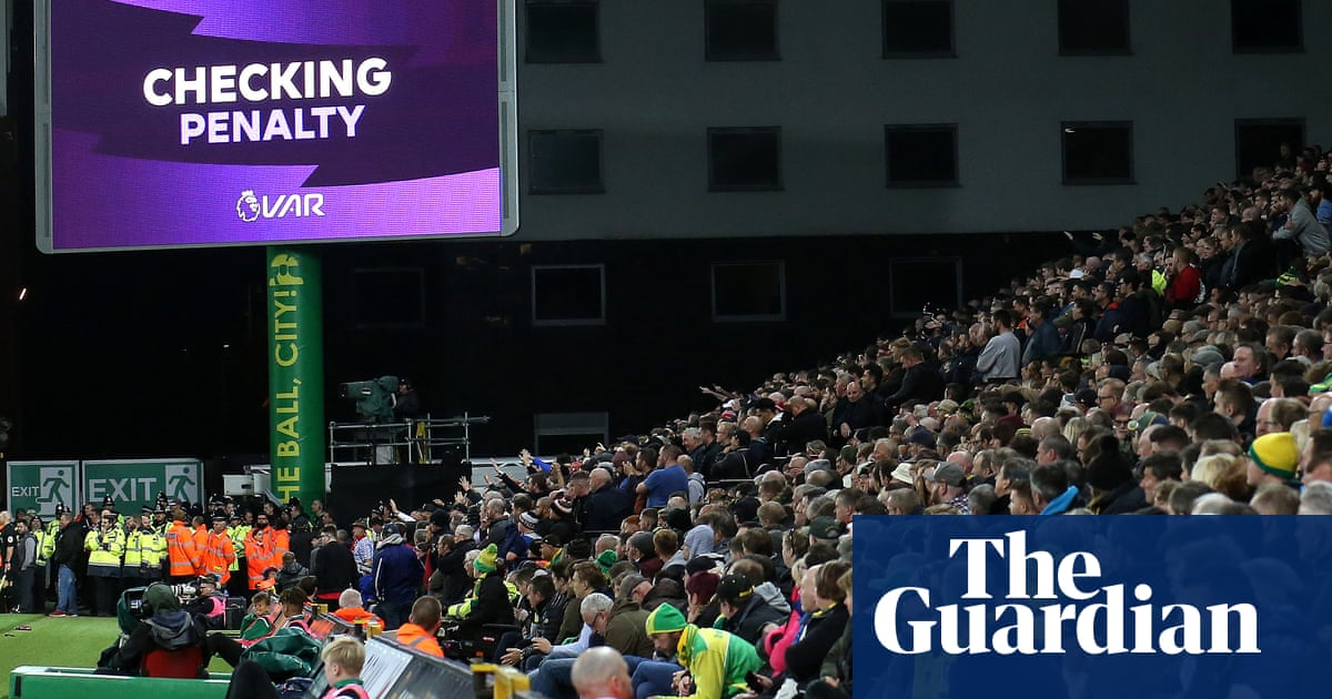 Supporters' groups want clarification from Premier League over VAR chaos