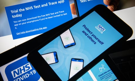 MPs criticise privacy watchdog over NHS test-and-trace data