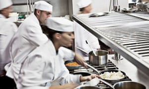 Staff underpayment is common in the hospitality industry, particularly among cafes and restaurants, says unions.