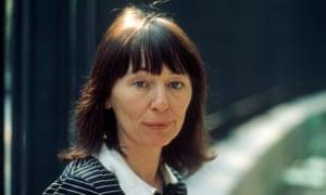 'Auto-fictionaliser': Beryl Bainbridge in Paris, 1981