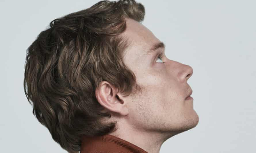 'I definitely feel like I had a different upbringing to a lot of other people': Alfie Allen.