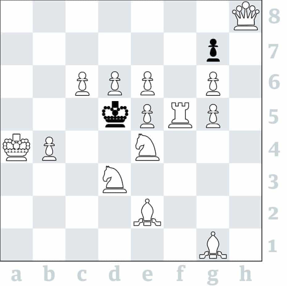 Chess 3593