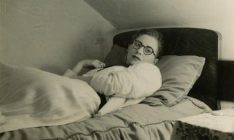 Sex, lies and despair: unseen letters reveal Larkin's tortured love