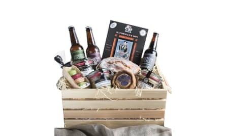 Artisan crate, £92.50formanandfield.com