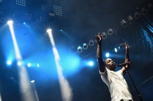 Kendrick Lamar'