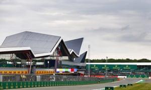 | F1 17 T.XIX | Resultados Prueba de Rendimiento Temporada 19 4485