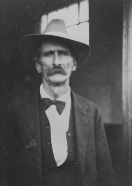 John Lewis Mealer.