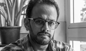 Samanth Subramanian