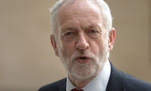 Jeremy Corbyn had a message for his MPs: 'We must remain in permanent campaign mode on a general election footing.'