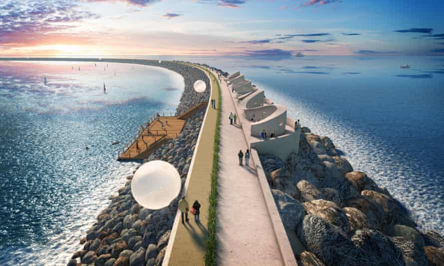 Tidal power schemes must get the go-ahead around Britain, argues Emily Thornberry.