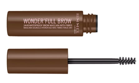 Rimmel London Wonder' full Brow
