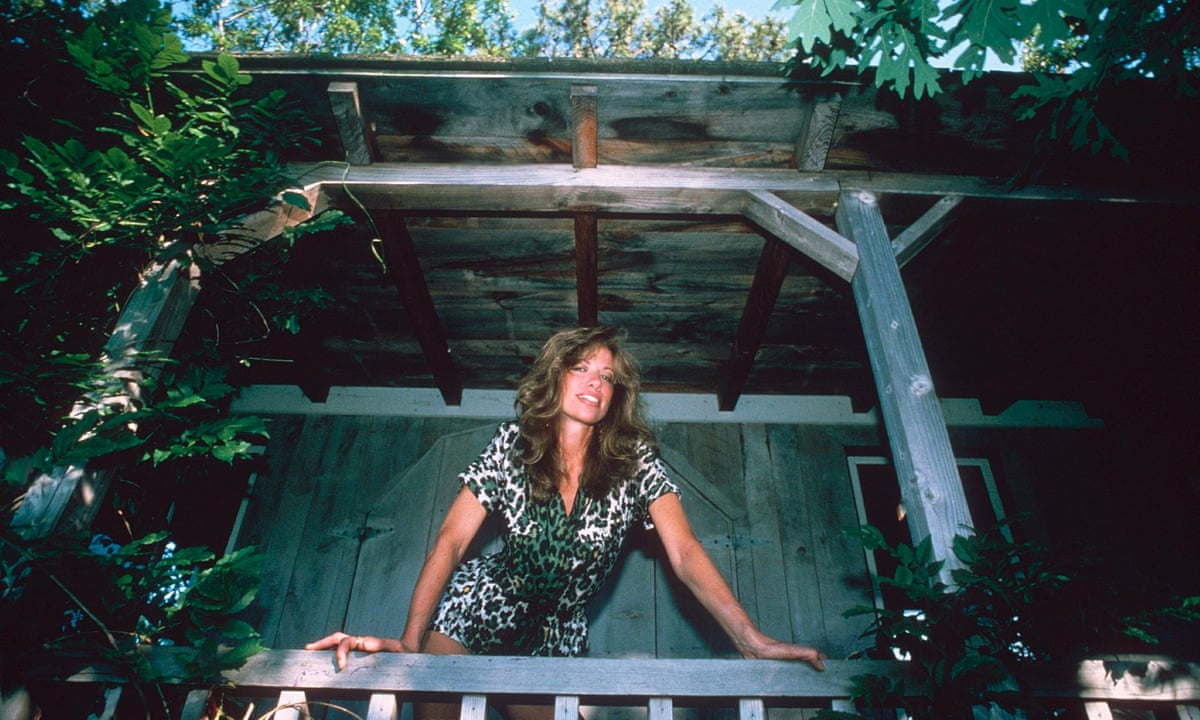 Carly Simon Boys In The Trees Review