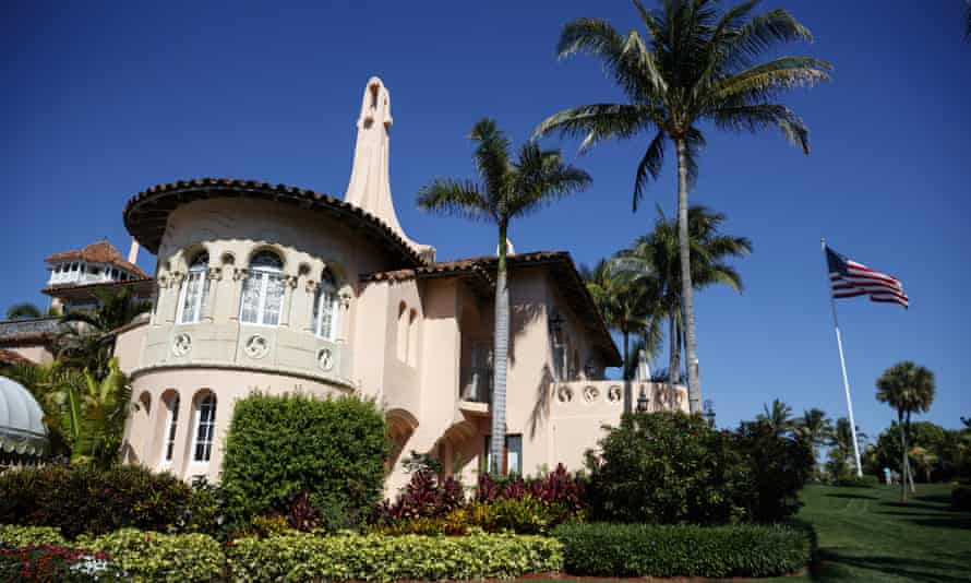 Yujing Zhang, 32, approached a Secret Service agent at a checkpoint outside the Palm Beach club early Saturday afternoon and said she was a member who wanted to use the pool.