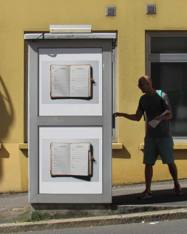 Festival Images: Visual arts biennial of Vevey