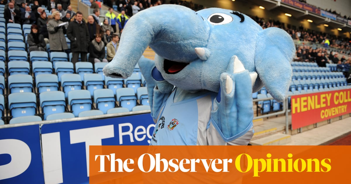 Coventry City's fingers caught in Sisu sliding door that