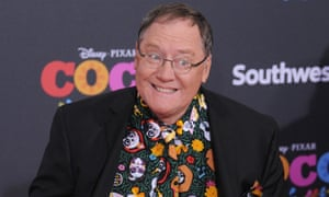 John Lasseter took a leave of absence from Pixar and Disney after admitting 'missteps' related to his treatment of female colleagues.