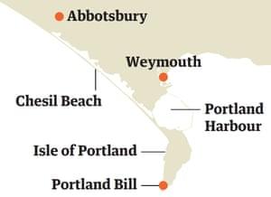 Seaside Weymouth