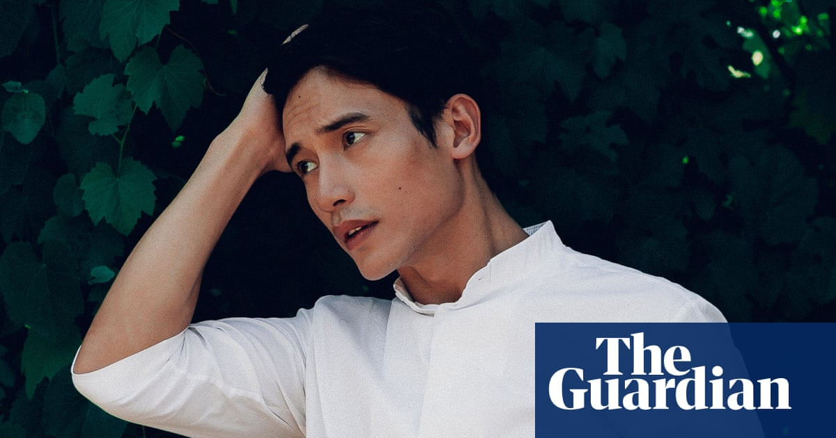 'It's hot right now to have an Asian lead': Manny Jacinto on The Good Place, Nicole Kidman and Tom Cruise