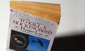 To Kill A Mockingbird by Harper Lee: a book that unites Republicans and Democrats