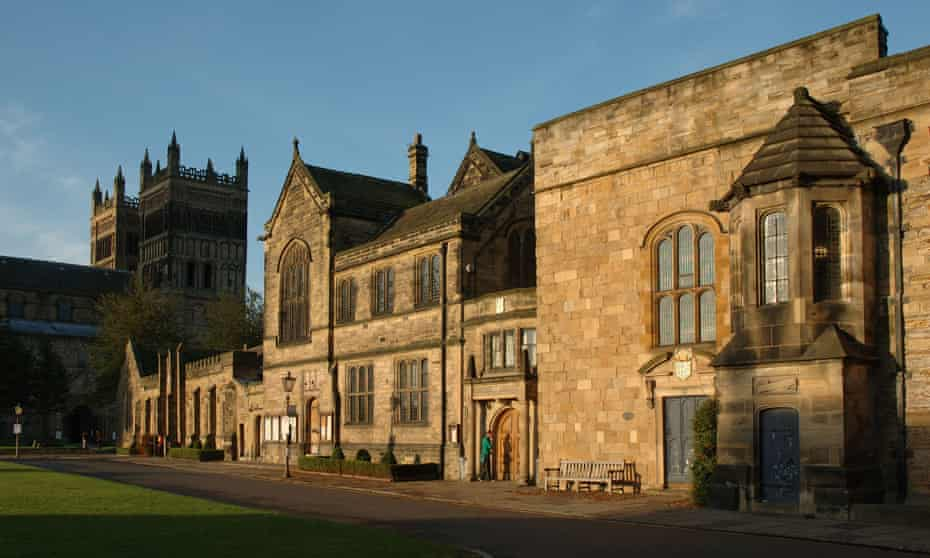 Durham was unable to say how much the bursary would be worth.