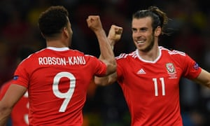 Wales, led by Hal Robson-Kanu and Gareth Bale, were one of the success stories at Euro 2016. So how can they