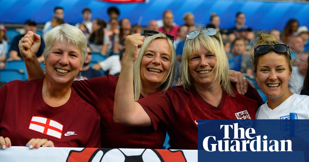 Strength in unity: working to give fans of womens football a collective voice