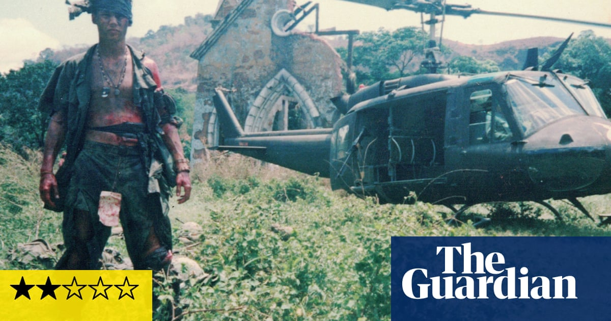 Brothers in Arms review – Platoons veterans hold their audience hostage