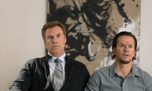 Will Ferrell, Mark Wahlberg, Daddy's Home
