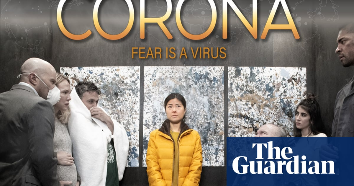 Coronavirus: the movie is somehow already here – but are we ready for it? – The Guardian